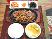 [ Korean restaurant ] - POPPO - Recommend1