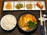 [ Korean & Japanese restaurant ] - POPPO -