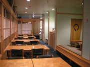 [ Japanese restaurant ] - Jun - Atmosphere1